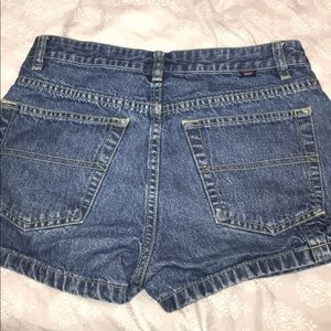 Tommy holdover shorts